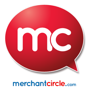 Follow us on Merchantcircle
